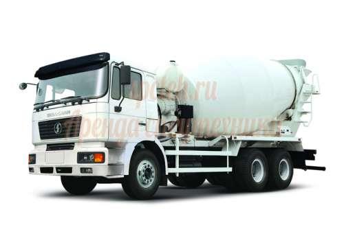 Цементовоз Scania