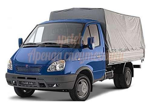 Газель Переезды и перевозка грузов
